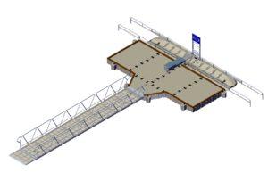Design Ez Dock Kayak Launch