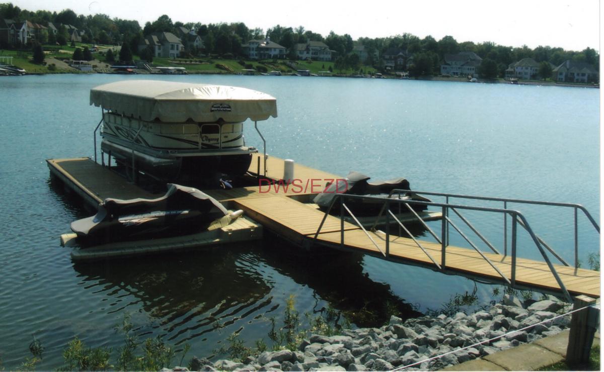 Dock U twin ez