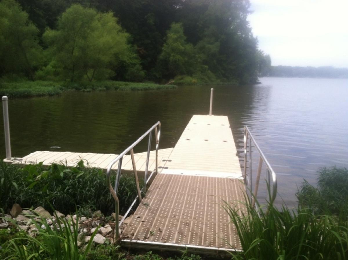 l-shape ez dock2