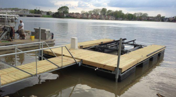 Choosing the Right Custom Dock for You