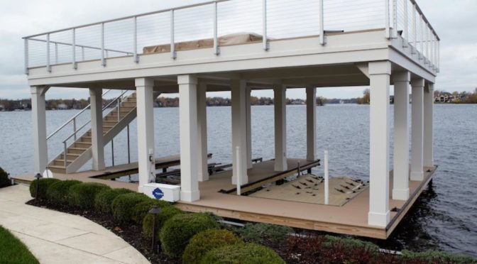 3 Family-Friendly Reasons to Build a Custom Boathouse