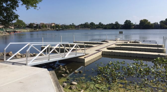 Accessibility and ADA-Compliant Docks at Public Waterfronts