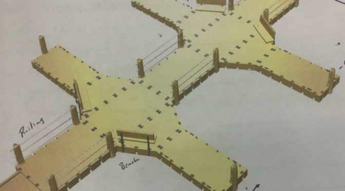 Commercial Dock Design Concerns and Insight