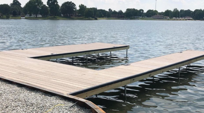 What's the Best Anchoring for My Dock?