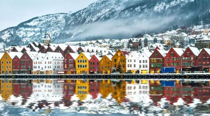 Winter Waterfront Management: The Ultimate Guide